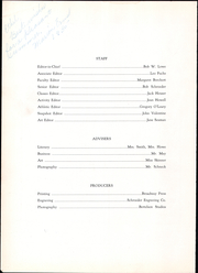 Page 8, 1935 Edition, Riverside High School - Mercury Yearbook (Milwaukee, WI) online yearbook collection