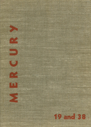Page 1, 1937 Edition, Riverside High School - Mercury Yearbook (Milwaukee, WI) online yearbook collection