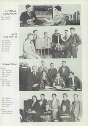 Page 15, 1937 Edition, Riverside High School - Mercury Yearbook (Milwaukee, WI) online yearbook collection