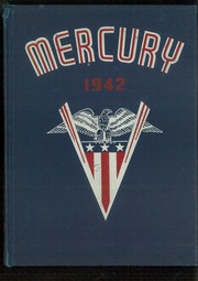 1942 Edition, Riverside High School - Mercury Yearbook (Milwaukee, WI)