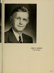 Page 11, 1949 Edition, Riverside High School - Mercury Yearbook (Milwaukee, WI) online yearbook collection