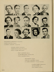 Page 12, 1949 Edition, Riverside High School - Mercury Yearbook (Milwaukee, WI) online yearbook collection