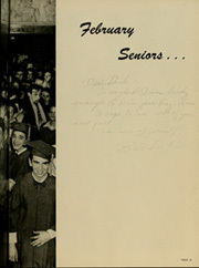 Page 17, 1949 Edition, Riverside High School - Mercury Yearbook (Milwaukee, WI) online yearbook collection