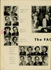 Page 10, 1950 Edition, Riverside High School - Mercury Yearbook (Milwaukee, WI) online yearbook collection