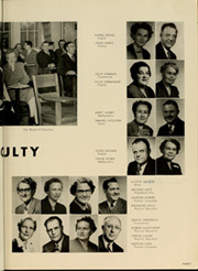 Page 11, 1950 Edition, Riverside High School - Mercury Yearbook (Milwaukee, WI) online yearbook collection