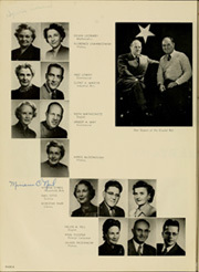 Page 12, 1950 Edition, Riverside High School - Mercury Yearbook (Milwaukee, WI) online yearbook collection