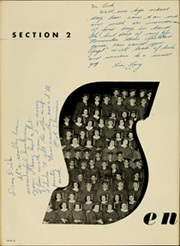 Page 14, 1950 Edition, Riverside High School - Mercury Yearbook (Milwaukee, WI) online yearbook collection
