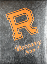 Page 1, 1956 Edition, Riverside High School - Mercury Yearbook (Milwaukee, WI) online yearbook collection