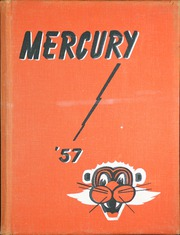 1957 Edition, Riverside High School - Mercury Yearbook (Milwaukee, WI)