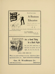 Page 14, 1903 Edition, University of Washington - Tyee Yearbook (Seattle, WA) online yearbook collection