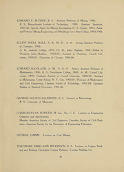 Page 14, 1908 Edition, University of Washington - Tyee Yearbook (Seattle, WA) online yearbook collection