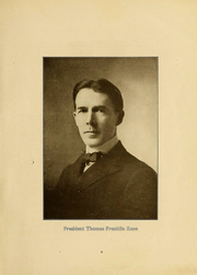 Page 6, 1908 Edition, University of Washington - Tyee Yearbook (Seattle, WA) online yearbook collection