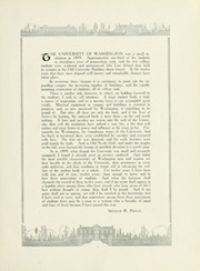 Page 11, 1912 Edition, University of Washington - Tyee Yearbook (Seattle, WA) online yearbook collection