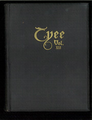 Page 1, 1916 Edition, University of Washington - Tyee Yearbook (Seattle, WA) online yearbook collection