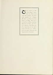 Page 15, 1917 Edition, University of Washington - Tyee Yearbook (Seattle, WA) online yearbook collection