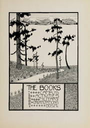 Page 11, 1918 Edition, University of Washington - Tyee Yearbook (Seattle, WA) online yearbook collection