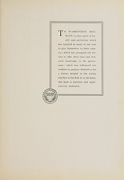 Page 9, 1918 Edition, University of Washington - Tyee Yearbook (Seattle, WA) online yearbook collection