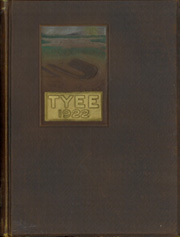 Page 1, 1922 Edition, University of Washington - Tyee Yearbook (Seattle, WA) online yearbook collection