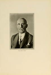 Page 9, 1922 Edition, University of Washington - Tyee Yearbook (Seattle, WA) online yearbook collection