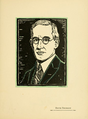 Page 11, 1927 Edition, University of Washington - Tyee Yearbook (Seattle, WA) online yearbook collection