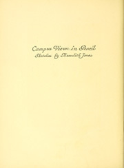 Page 16, 1927 Edition, University of Washington - Tyee Yearbook (Seattle, WA) online yearbook collection
