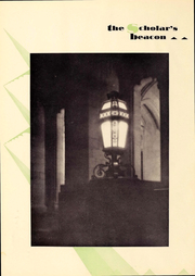 Page 17, 1929 Edition, University of Washington - Tyee Yearbook (Seattle, WA) online yearbook collection