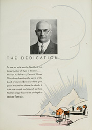 Page 9, 1931 Edition, University of Washington - Tyee Yearbook (Seattle, WA) online yearbook collection
