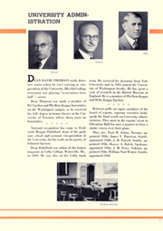 Page 16, 1932 Edition, University of Washington - Tyee Yearbook (Seattle, WA) online yearbook collection