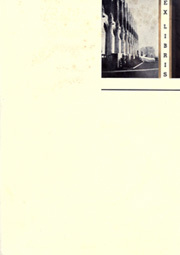 Page 5, 1932 Edition, University of Washington - Tyee Yearbook (Seattle, WA) online yearbook collection