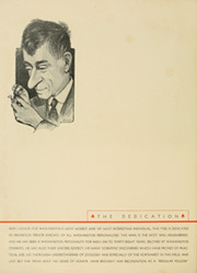 Page 16, 1933 Edition, University of Washington - Tyee Yearbook (Seattle, WA) online yearbook collection