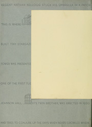 Page 6, 1933 Edition, University of Washington - Tyee Yearbook (Seattle, WA) online yearbook collection