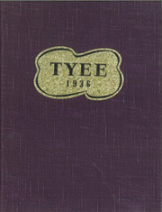 University of Washington - Tyee Yearbook (Seattle, WA) online yearbook collection, 1936 Edition, Page 1