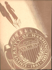 Page 6, 1938 Edition, University of Washington - Tyee Yearbook (Seattle, WA) online yearbook collection