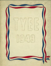 University of Washington - Tyee Yearbook (Seattle, WA) online yearbook collection, 1943 Edition, Page 1