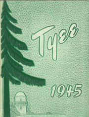 University of Washington - Tyee Yearbook (Seattle, WA) online yearbook collection, 1945 Edition, Page 1