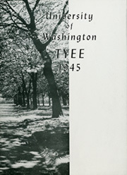 Page 7, 1945 Edition, University of Washington - Tyee Yearbook (Seattle, WA) online yearbook collection