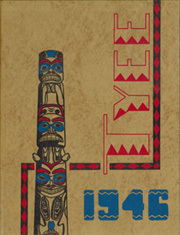 University of Washington - Tyee Yearbook (Seattle, WA) online yearbook collection, 1946 Edition, Page 1