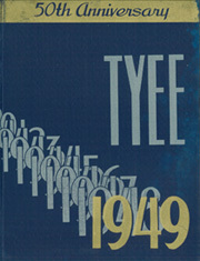 Page 1, 1949 Edition, University of Washington - Tyee Yearbook (Seattle, WA) online yearbook collection