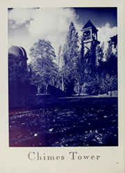 Page 12, 1949 Edition, University of Washington - Tyee Yearbook (Seattle, WA) online yearbook collection