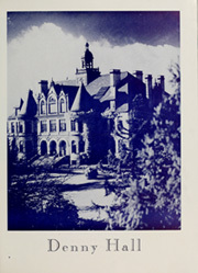 Page 13, 1949 Edition, University of Washington - Tyee Yearbook (Seattle, WA) online yearbook collection