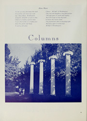 Page 14, 1949 Edition, University of Washington - Tyee Yearbook (Seattle, WA) online yearbook collection
