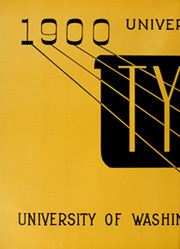 Page 6, 1949 Edition, University of Washington - Tyee Yearbook (Seattle, WA) online yearbook collection