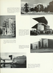 Page 11, 1951 Edition, University of Washington - Tyee Yearbook (Seattle, WA) online yearbook collection