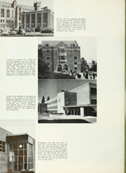 Page 12, 1951 Edition, University of Washington - Tyee Yearbook (Seattle, WA) online yearbook collection