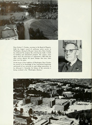 Page 14, 1951 Edition, University of Washington - Tyee Yearbook (Seattle, WA) online yearbook collection