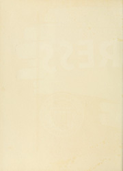 Page 4, 1951 Edition, University of Washington - Tyee Yearbook (Seattle, WA) online yearbook collection