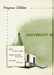 Page 6, 1951 Edition, University of Washington - Tyee Yearbook (Seattle, WA) online yearbook collection