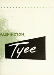 Page 7, 1951 Edition, University of Washington - Tyee Yearbook (Seattle, WA) online yearbook collection