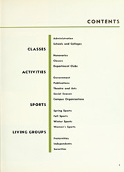 Page 9, 1951 Edition, University of Washington - Tyee Yearbook (Seattle, WA) online yearbook collection
