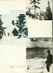 Page 12, 1952 Edition, University of Washington - Tyee Yearbook (Seattle, WA) online yearbook collection